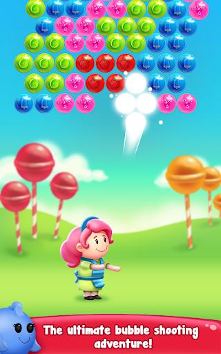 Gummy Pop - Bubble Pop Games 3.6 screenshots 14