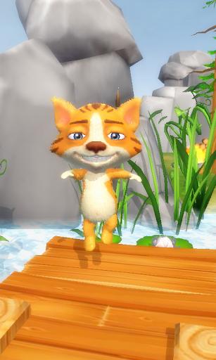 My Talking Cat 1.1.0 screenshots 1