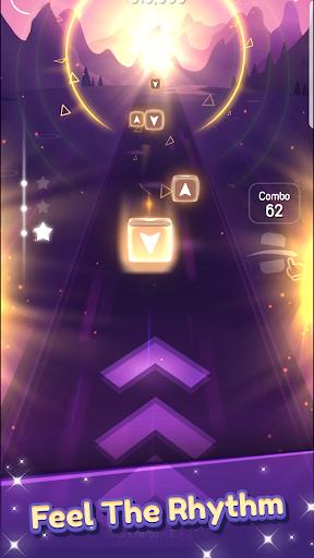 Dancing Blade: Slicing EDM Rhythm Game 1.2.5 Screenshots 16