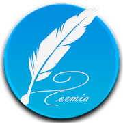 Poets & Poems, Write and Read Poems - Poemia  Icon