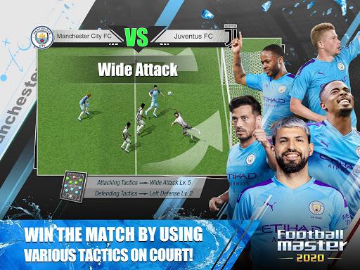 Football Master 2020 6.6.1 screenshots 14