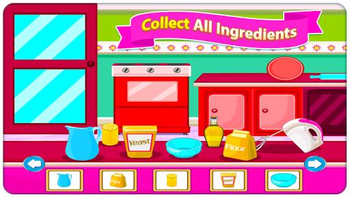 Baking Pizza - Cooking Game  screenshots 2