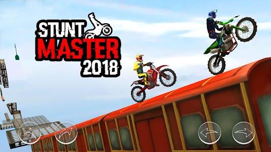 Bike Stunt Master 100.7