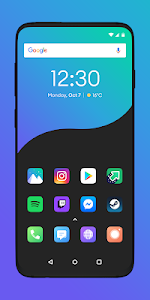 Borealis - Icon Pack 2.87.0 (Patched)