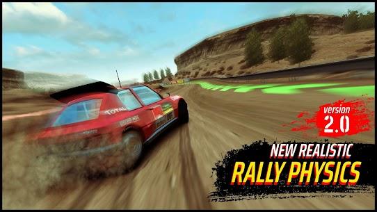 Rally Racer EVO® 8