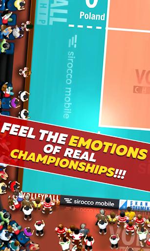Volleyball Championship 2.00.32 screenshots 5