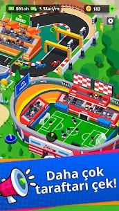 Sports City Tycoon v1.6.2 Para Hileli Apk indir 4