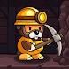 ポポの鉱山-放置系穴掘りゲーム - Androidアプリ