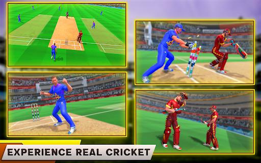 Indian Cricket League Game - T20 Cricket 2020 4 screenshots 2