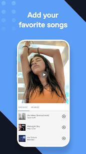 Free Filmr – Video Editor  Video Maker Apk Download 2021 4