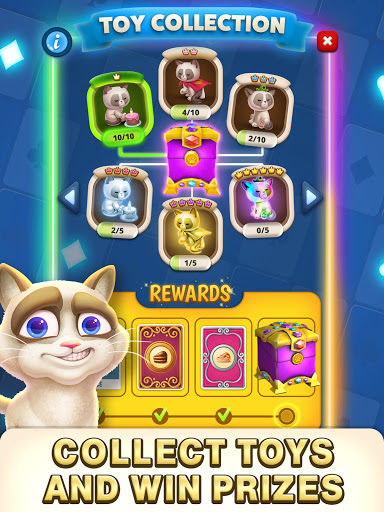 Solitaire Pets Adventure - Free Solitaire Fun Game  screenshots 24