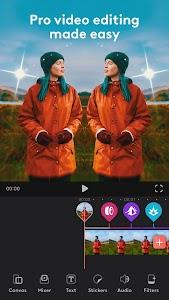 Videoleap Editor by Lightricks 1.0.9.2 (Pro) (Armeabi-v7a)