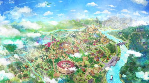 WorldNeverland - Elnea Kingdom apktram screenshots 14