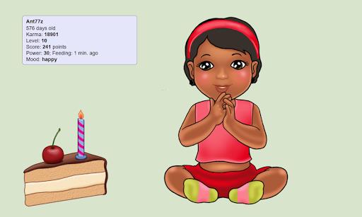 Baby Adopter Holidays 4.31.1 screenshots 1