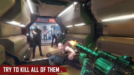 Rise of Zombie Apocalypse For Pc – Free Download And Install On Windows, Linux, Mac 2