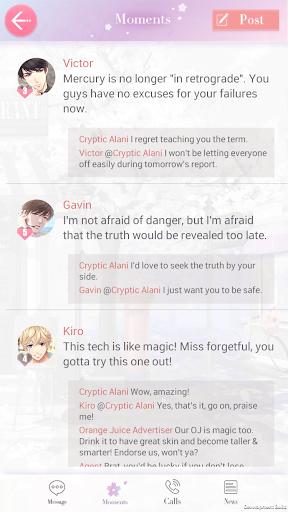 Mr Love: Dream Date  screenshots 14