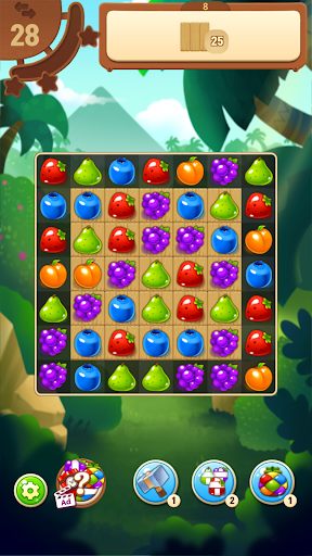 Fruits Master : Fruits Match 3 Puzzle  Screenshots 6