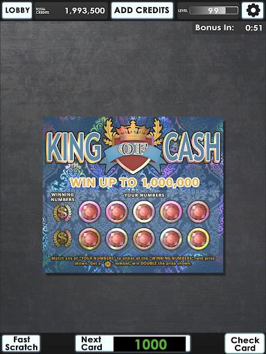 Lucky Lottery Scratchers 1.0.2 Screenshots 14