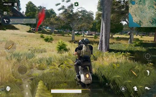 Firing Squad Free Battle: Survival Battlegrounds 4.7 screenshots 15