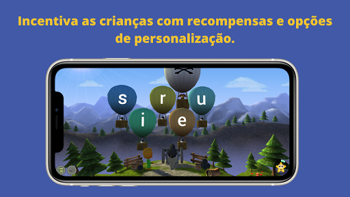 GraphoGame Brasil  screenshots 5