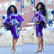 African Fashion 2021