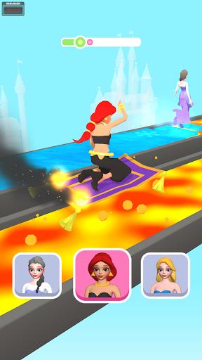 Princess  Shift  screenshots 8