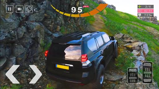 Prado 2020 - Offroad Prado Simulator 2020  screenshots 2