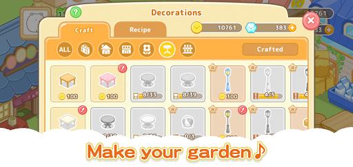Sumikkogurashi Farm  screenshots 11