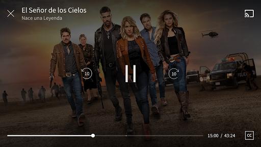 Telemundo: Series en Espau00f1ol, TV en vivo apktram screenshots 3