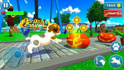 Virtual Puppy Dog Simulator: Cute Pet Games 2021 2.1 screenshots 9