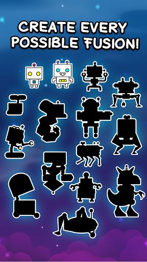 Robot Evolution - Clicker Game 1.0.3 screenshots 4