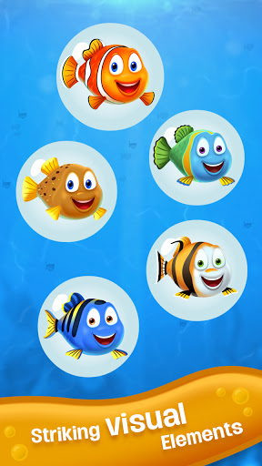 Save the Fish - Pull the Pin Game  screenshots 15