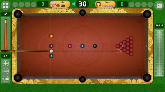 New Billiards online 8 ball game pool offline 83.07 Screenshots 17