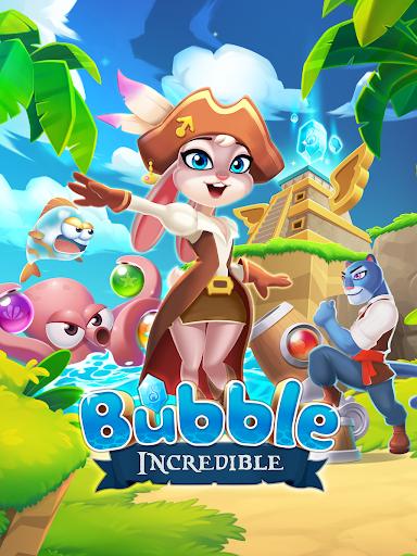 Bubble Incredible:Puzzle Games  Pc-softi 11
