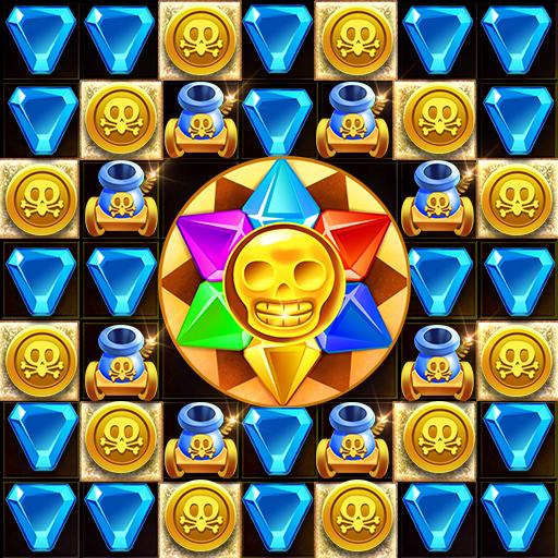 pirates diamonds