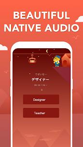 LingoDeer Plus Premium v2.64 MOD APK – vocabulary & grammar training 4