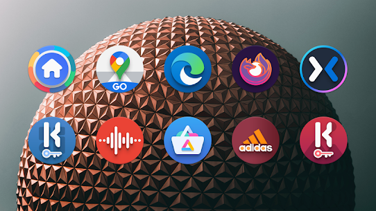 PieCons Apk- Ultimate Android Pie Icon Pack 3.6 (Patched) 2