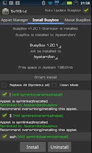 BusyBox Pro Apk 64 (Latest version) free for Android 4