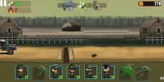 War Troops: 無料の軍事戦略ゲームのおすすめ画像1