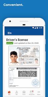 Oklahoma Mobile ID