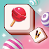 Tile World - Fruit Candy Puzzle