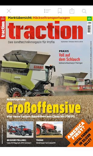 traction Magazin Screenshots 3