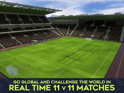 Image For Dream League Soccer 2021 Versi 8.20 21