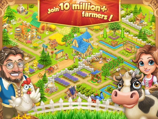 Village and Farm 5.11.0 screenshots 13