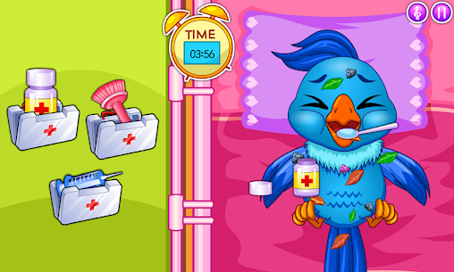 Learning Pets Doctor – Mod APK Updated Android 2