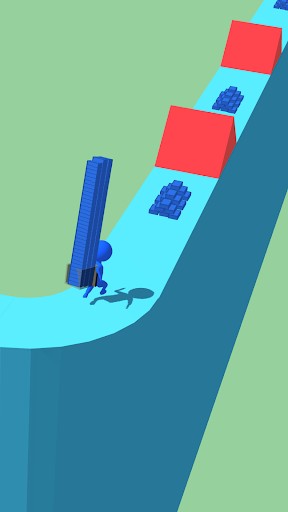 Stair Run apktram screenshots 1