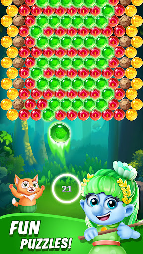 Bubble Shooter Pop 1.0.31 screenshots 1