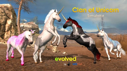 Clan of Unicorn  For Pc 2020 – (Windows 7, 8, 10 And Mac) Free Download 1