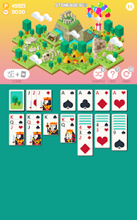 Age of solitaire - Free Card Game