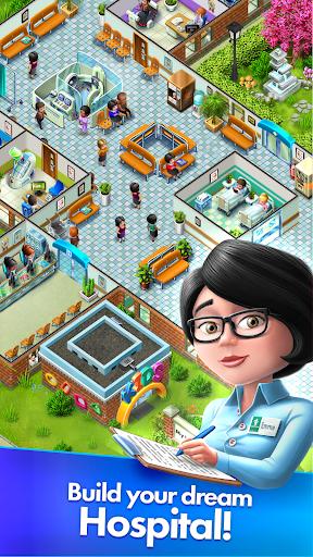 My Hospital: Build. Farm. Heal 2.0.0 screenshots 2